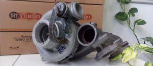 Çekici Turbo Charger