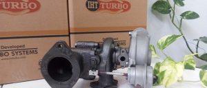 Arazi Aracı Jeep Turbo Charger2